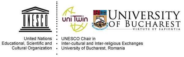 UNESCO Chair in Inter-cultural and Inter-religious Exchanges